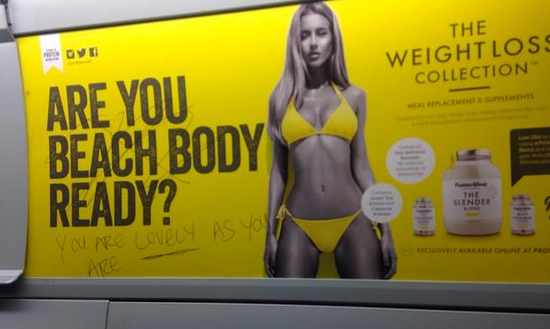 ColletteLyons_on_Twitter___Nice_one_London__Keep_up_the_good_work_on_the__ProteinWorld_posters__http___t_co_TUmbQekJd6_