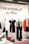 Triangle by S.Oliver